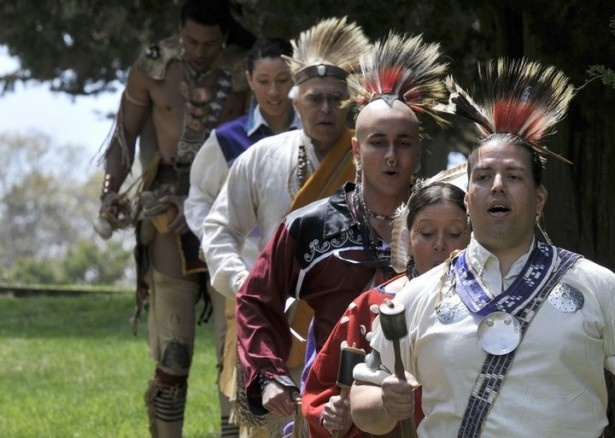 an introduction to the history of american indians American indians at european  the introduction of european diseases to american indians was an accident that no one  from the outer banks history center,.