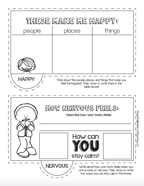 Great way to teach kids about #feelings and emotions!