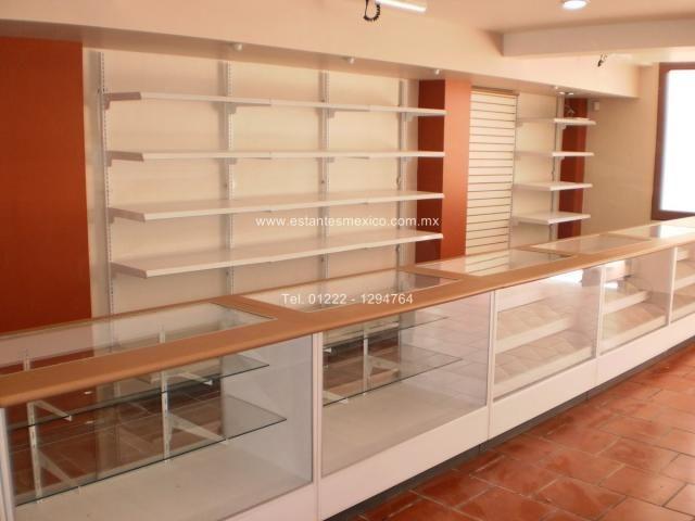 17 best ideas about vitrinas para tiendas on pinterest for Idea muebles puebla