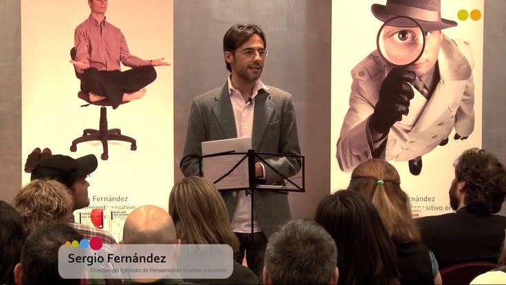 Claves para aprender a vender.  Sergio Fernández