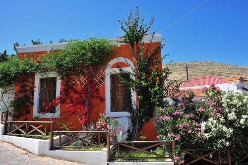 so beautiful :) Halki, Greece