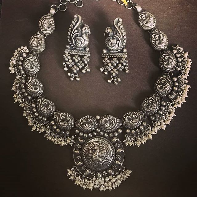 37++ Silver 925 jewelry online india ideas
