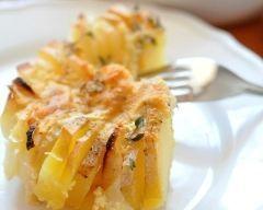 Gratin dauphinois idéal pour accompagner une viande (facile, rapide) - Une recette CuisineAZ