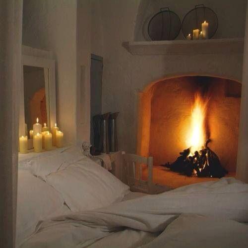 Best 25+ Romantic Bedroom Candles Ideas On Pinterest