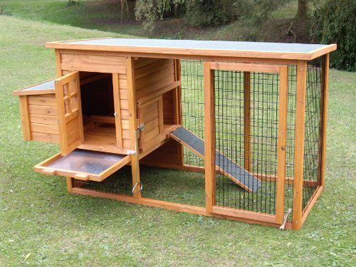 71 best bird aviaries images on pinterest chicken coops for Diy movable chicken coop