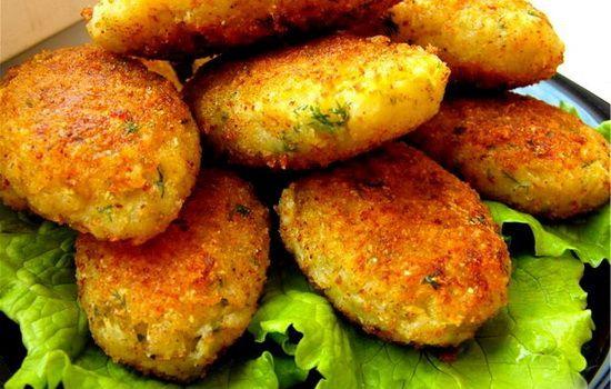 Рецепты капустных котлет постных, секреты выбора ингредиентов и
