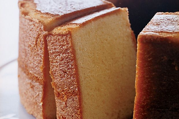La receta de la torta de la libra favorita de Elvis Presley