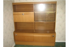 Suave Sideboard, no Jokes, No Charge, Act Fast!