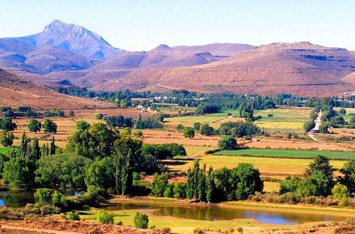 Blog post at The Travels of BBQboy and Spanky : A few hours' drive east out of Cape Town will bring you to two different - and very distinct - regions in South Africa's Western Cap[..]