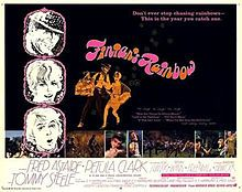 Finian's Rainbow (film) - Wikipedia, the free encyclopedia