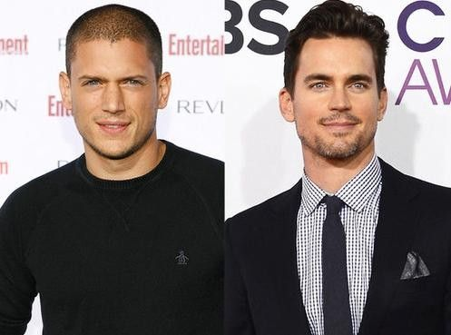 Matt Bomer: 'White Collar' Actor Proud with 'Prisonbreak' Star Wentworth Miller Coming Out as Gay [PHOTOS] - Entertainment & Stars http://au.ibtimes.com/articles/501213/20130824/matt-bomer-white-collar-actor-proud-prisonbreak.htm#.UhlkWn_eJWm