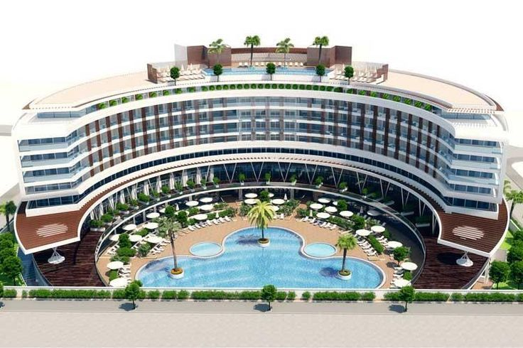 Elvin Deluxe Hotel Antalya Alanya 5 Yildiz Delux Alkolsuz Hersey Dahil Antalya Oteller Seyahat