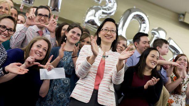 #Dr. Vivian Lee resigns post at U. Health Care - KSL.com: KSL.com Dr. Vivian Lee resigns post at U. Health Care KSL.com SALT LAKE CITY —…