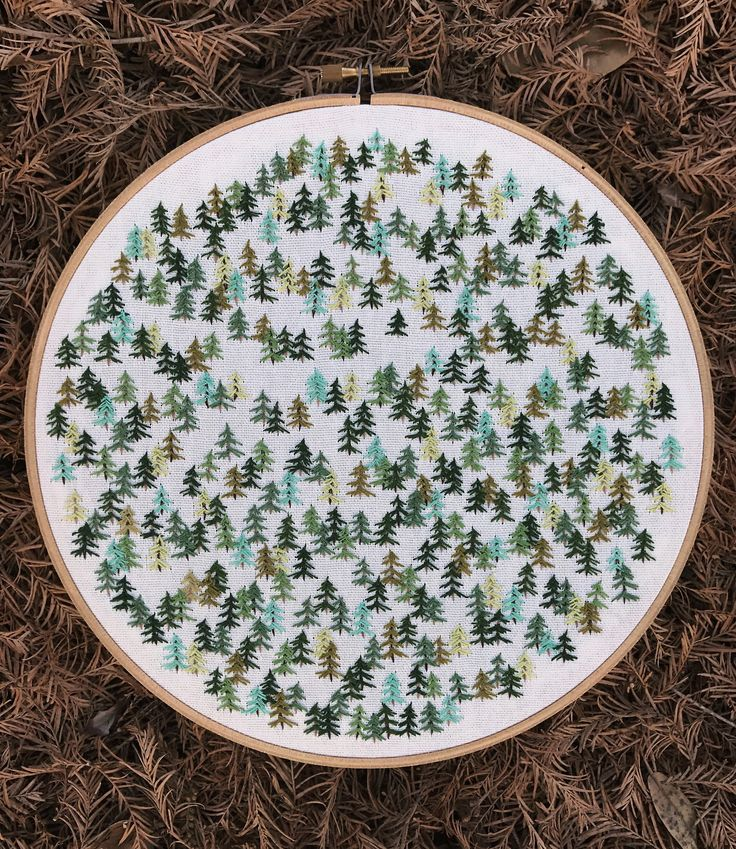 http://sosuperawesome.com/post/158485660010/sosuperawesome-embroidery-hoop-wall-hangings-by