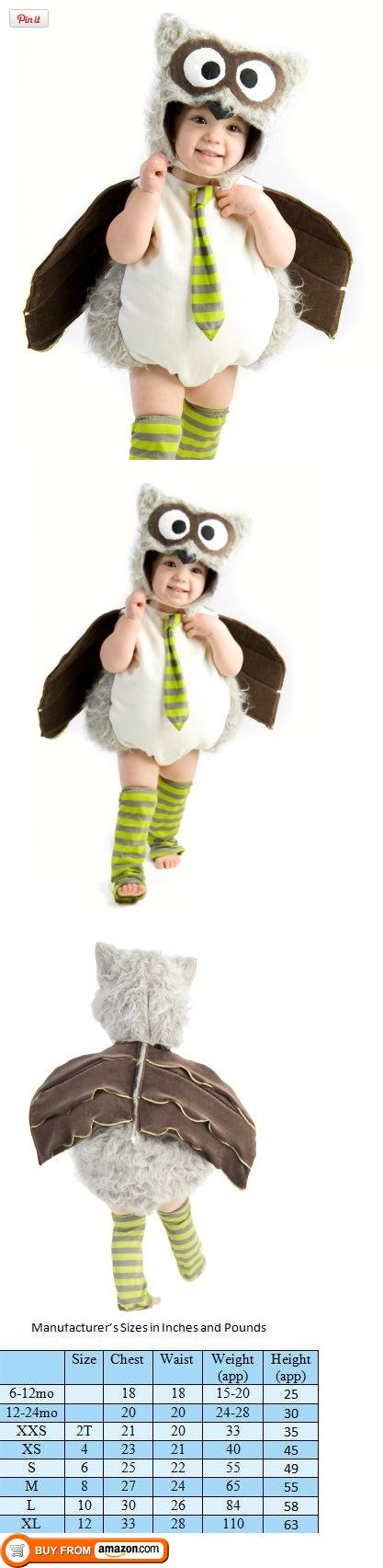 princess paradise baby boys owl outfit cute toddler halloween costume 18 months 2t edward - Where To Buy Infant Halloween Costumes