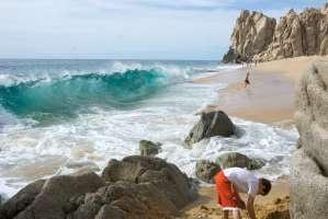Cabo San Lucas  #cabo #loscabos #csl #baja #beaches