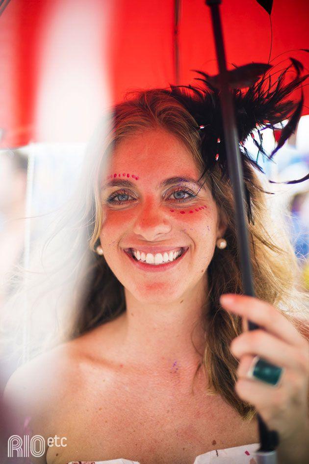 Retratos do carnaval  #RIOetc
