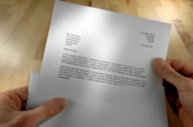 Job Application Cover Letter Samples: Referral Cover Letters
