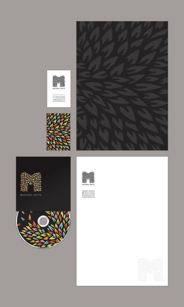 Best 25+ Free letterhead design ideas on Pinterest Script - business letterhead template free