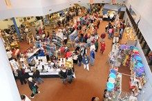 December 1-2, 2012   Asbury Woods Schoolhouse Craft Festival, McDowell High School, Erie, PA  Supports local crafters and get wonderfully unique gifts for your loved ones.