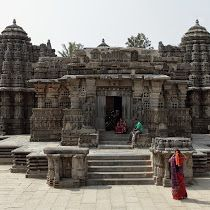 Airavateeswara Temple: The best of the Great Living Chola Temples - BE ON THE ROAD | Travel Blog of an Indian Globetrotter