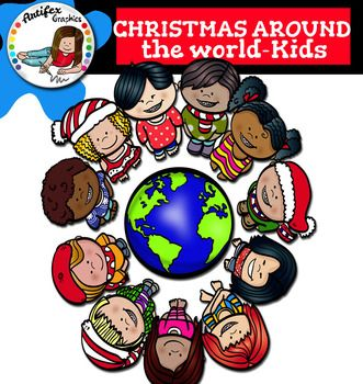 10 best christmas around the world clip art images on pinterest rh pinterest com christmas around the world clipart Holidays Around the World Clip Art