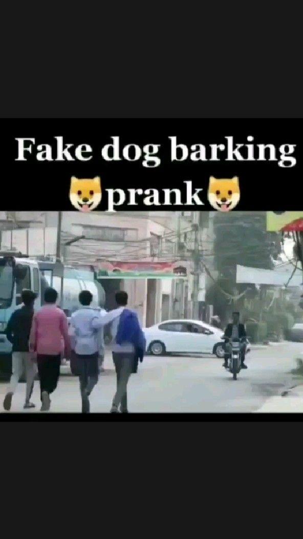 funny prank video - YouTube