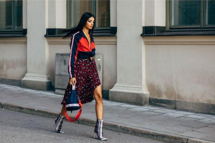 Große skandinavische größen für mode Die besten