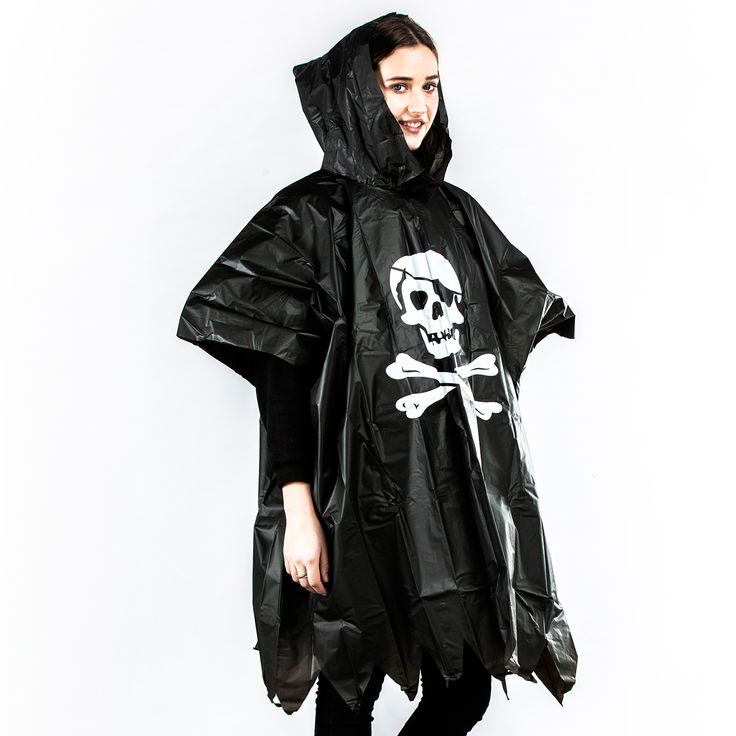 Spinning Hat | Pirate Poncho http://www.spinninghat.com/product/pirate-poncho/