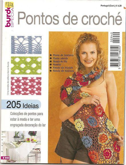 Pontos_de_Croche - Natalina - Picasa Web Albums