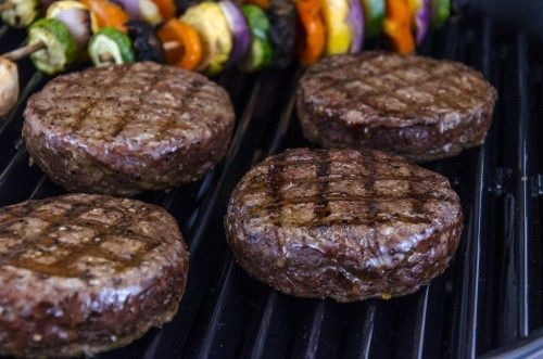 The Best Charcoal Grill Under 500 - Suprise Your Friends   How to cook  burgers, Food, How to cook hamburgers