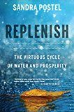Replenish: The Virtuous Cycle of Water and Prosperity by Sandra Postel (Author) #Kindle US #NewRelease #Engineering #Transportation #eBook #ad