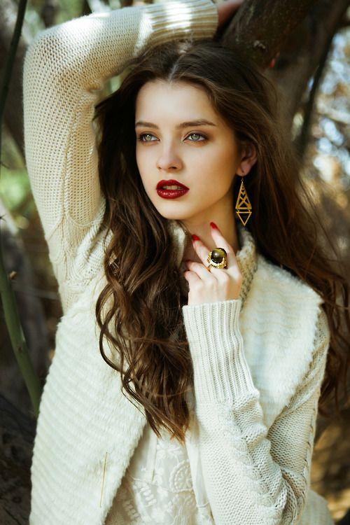 ash brown | Tumblr | hair and beauty | Pinterest | Ash ... Pretty Girl With Brown Hair Green Eyes Tumblr