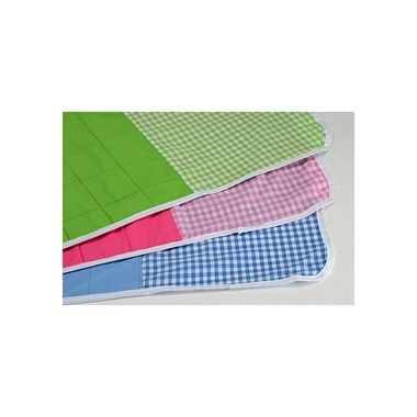 Brolly Sheet cot mattress protectors colours $22.95 each http://www.hellocharlie.com.au/brolly-sheets-cot-pad-with-wings/
