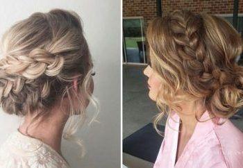 Υπέροχα Νυφικά Χτενίσματα για μακριά μαλλιά