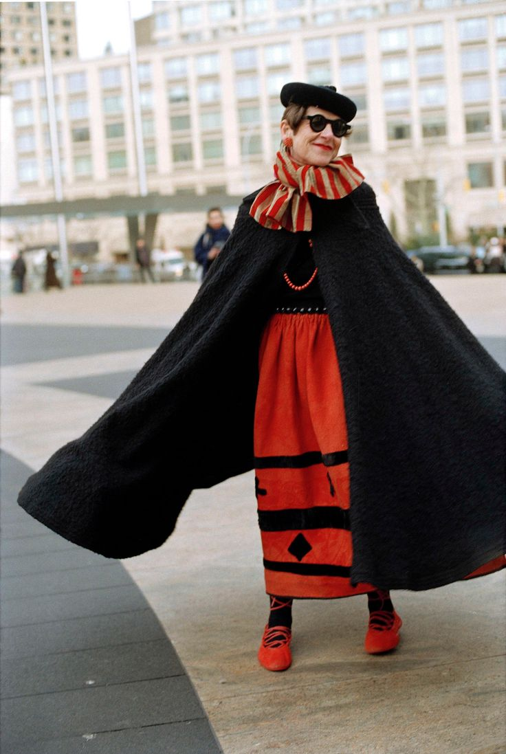 The New York Times Bill Cunningham's Wide Range of Fashion Photography