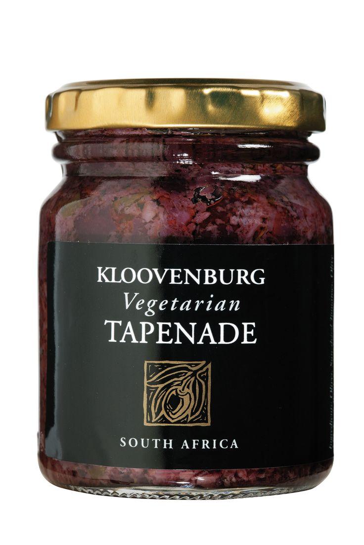 Kloovenburg Vegetarian Tapenade