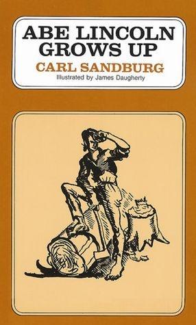 abraham lincoln books by carl sandburg
