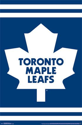 Toronto Maple Leafs Logo 2014 | NHL | Sports | Hardboards | Wall Decor | Pictures Frames and More | Winnipeg | Manitoba | MB | Canada