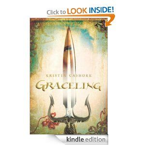 Amazon.com: Graceling eBook: Kristin Cashore: Kindle Store