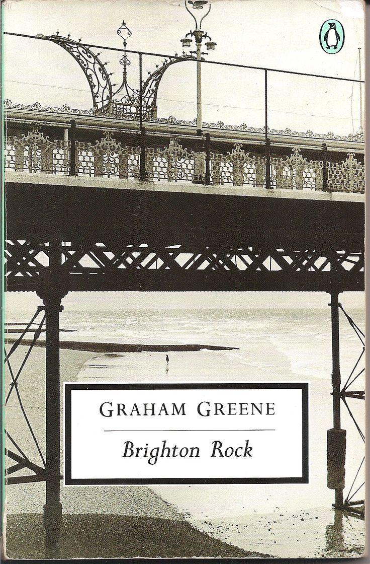 Brighton Rock, Graham Greene