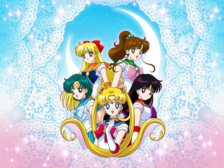 "Anime Expo is celebrating classic and new ""Sailor Moon"" this year by hosting multiple"
