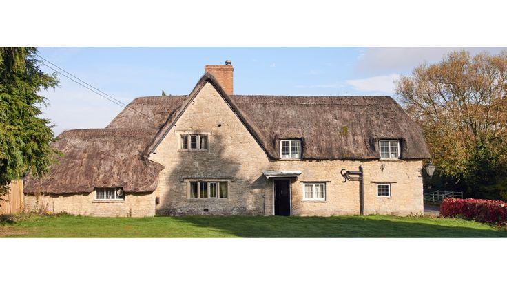 Alquiler de vacaciones Residence Oxfordshire