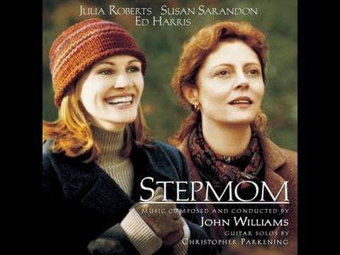 Stepmom 1998 - Julia Roberts, Susan Sarandon - YouTube