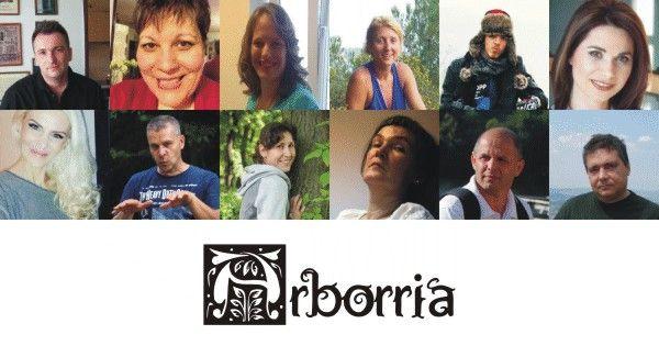 Colaboratorii noștri, prin activitatea cărora reușim să dezvoltăm revista Arborria.