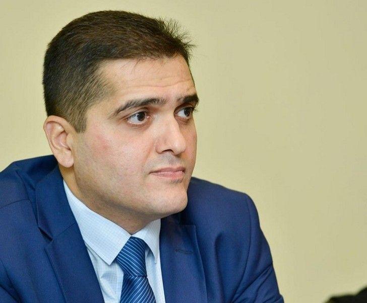 Elxan Şahinoğlu: | Anti