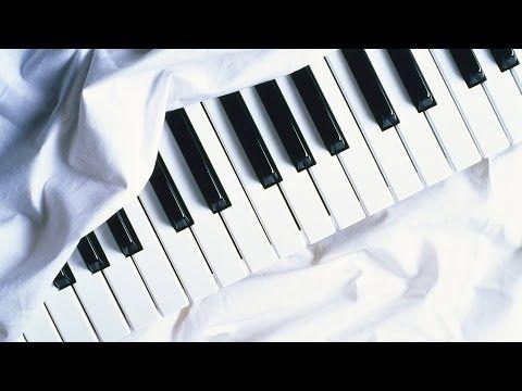 Красивая фортепианная музыка - для души. - YouTube
