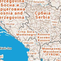 Mappe Stradali, Indicazioni e Percorsi | mappe-e-indicazioni.com