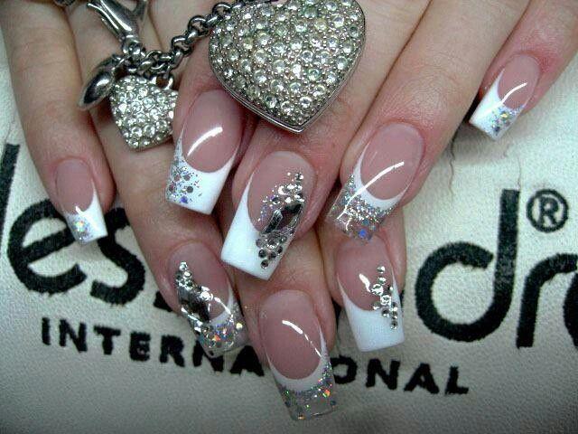 #blink #nail #design