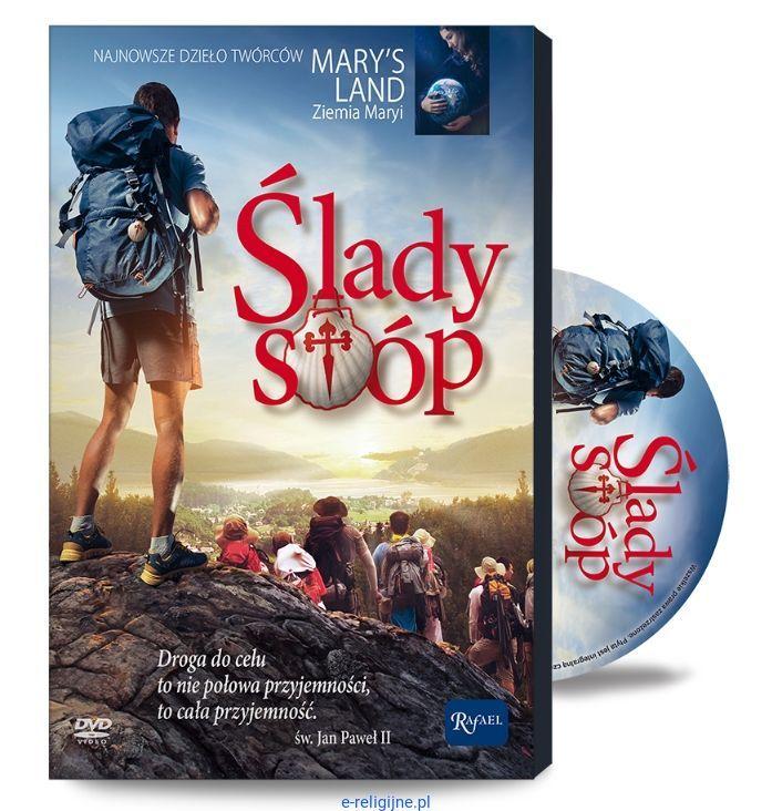 Ślady stóp (chrześcijański film na DVD)
